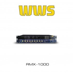 Image for 'RMX-1000'