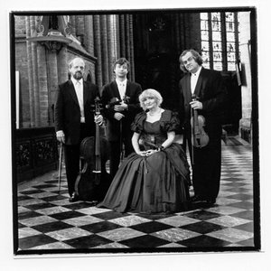 Image for 'Kuijken String Quartet'