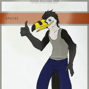 Immagine per 'Ophios'