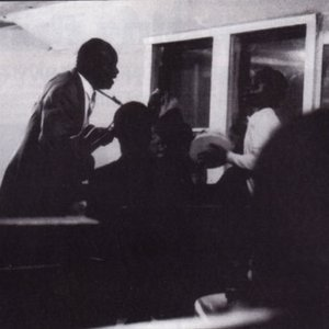 Image for 'Rev A Johnson'