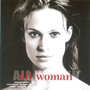 Image for 'All Woman'