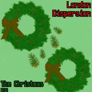 Image for 'London Dispersion'