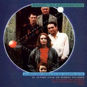 Image for 'Ángel Illarramendi Compone Para Elías Querejeta'