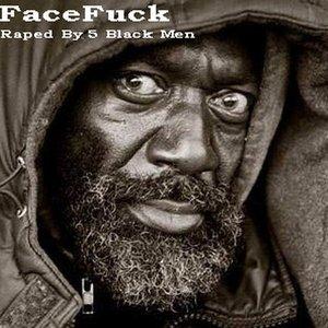 Image for 'Raped By 5 Black Men'