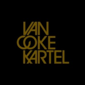 Image for 'Van Coke Kartel'