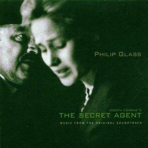 Image for 'The Secret Agent'