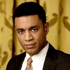 "Image for 'Harry J. Lennix ""John Henry Giles""'"