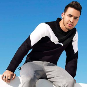 Image for 'Prince Royce'