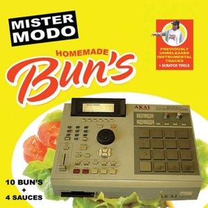 Image pour 'Homemade Bun's'