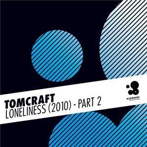 Imagem de 'Loneliness (Roy Rosenfeld Remix)'