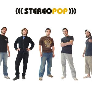 Image for 'Stereopop'