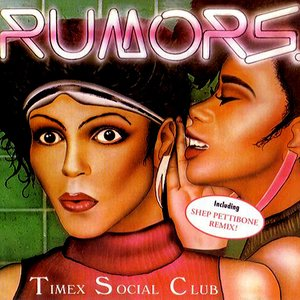 Image for 'Rumors'
