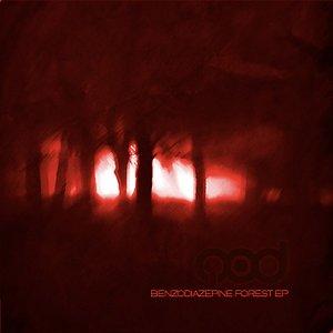 Immagine per 'Benzodiazepine Forest (EP)'