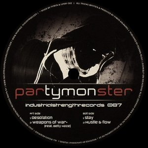 Image pour 'ParTYMONster'