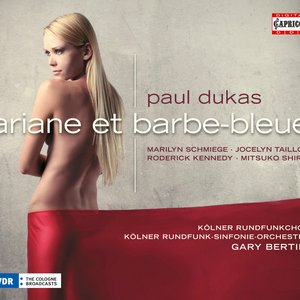 Image for 'Dukas: Ariane et Barbe-bleue'