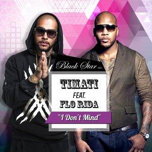 Imagem de 'I Don't Mind (feat. Flo Rida)'