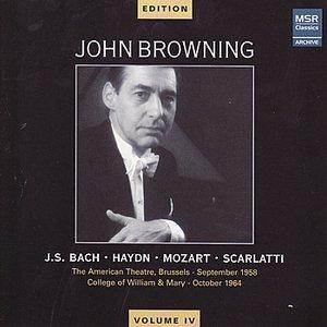 Image for 'Franz Joseph Haydn: Piano Sonata No. 50 in D Major, Hob. XVI:37: III. Presto'