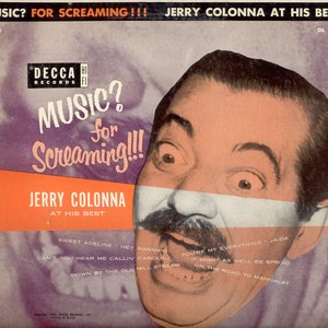 Image for 'Music? For Screaming!!!'