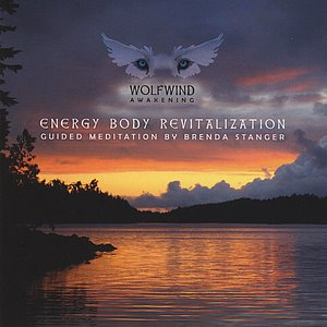 Image for 'Energy Body Revitalization: A Guided Meditation'