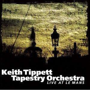 Image for 'Keith Tippett Tapestry Orchestra'