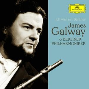 Image for 'James Galway & Berliner Philharmoniker'