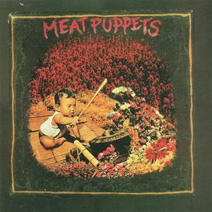 Image for 'Meat Puppets'