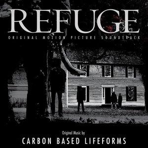 Image for 'Refuge - Original Motion Picture Soundtrack'