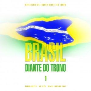 Bild för 'Brasil Diante do Trono (disc 2)'