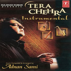 Immagine per 'Tera Chehra-instrumental'
