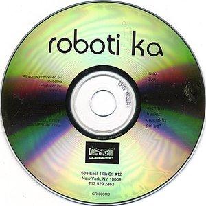 Image for 'Robotika'