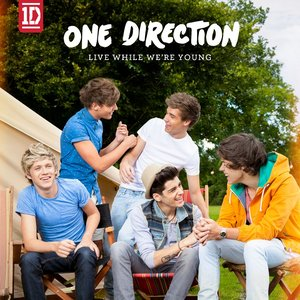 Bild för 'Live While We're Young'