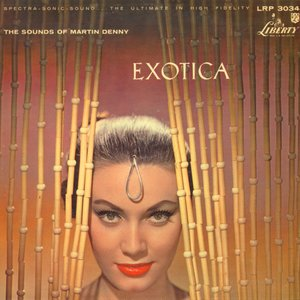 Image for 'Exotica'