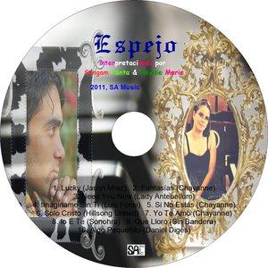 Bild för 'Espejo'