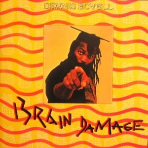 Image for 'Brain Damage'