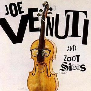 Image for 'Joe Venuti & Zoot Sims'