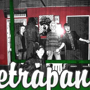 Image for 'Tetrapank'
