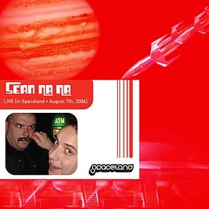 Image for 'LIVE [in Spaceland - August 7th, 2006]'