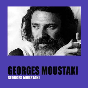 Image for 'Georges Moustaki'