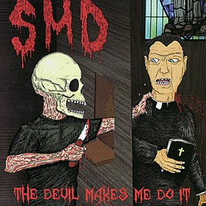 Image for 'The Devil Makes Me Do It'