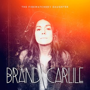 Image for 'The Firewatcher's Daughter'