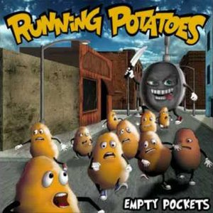 Image for 'Empty Pockets'