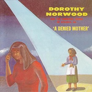 Image for 'The Denied Mother'