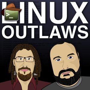 Bild för 'The Linux Outlaws'