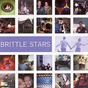 Image for 'Brittle Stars'