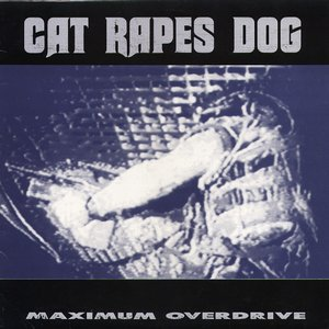 Image for 'Maximum Overdrive'