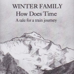 Image for 'How Does Time'