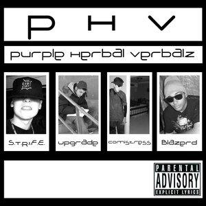 Image for 'Purple Herbal Verbalz'
