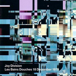 Image for 'Les Bains Douches'