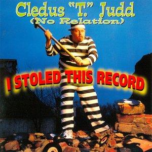 Bild für 'I Stoled This Record'