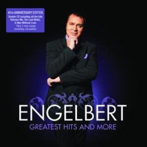 Image pour 'Engelbert Humperdink - The Greatest Hits And More'